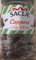 Capperi al Sale Marino - Product - it