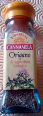 Origano da agricoltura biologica - Product - it