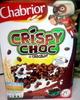 Crispy Choc au chocolat - Product
