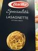 Lasagnette - Product