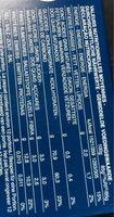 Barilla pates spaghetti n°5 - Valori nutrizionali - fr