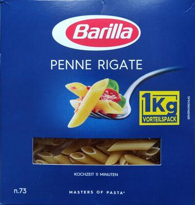 Penne Rigate - Produkt - de