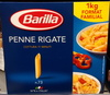 Penne Rigate n. 73 - Product