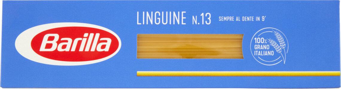 Linguine - Prodotto - de