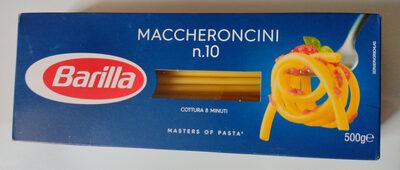 Macaroni Long - Produkt - de