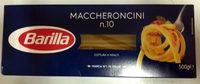 Macaroni Long - Producto - de
