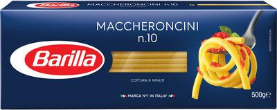 Macaroni Long - Produit - fr