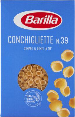 Conchigliette n - Produit - fr
