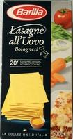 Emiliane lasagne - Product