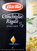 Conchiglie Rigate - Produit