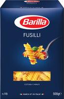 Pâtes Fusilli - Produit - fr