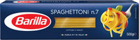 Pâtes Spaghettoni - Produit - fr