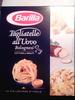 Tagliatelle all'Uovo Bolognesi - Produit
