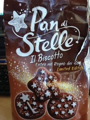 Pan di Stelle - Prodotto - it