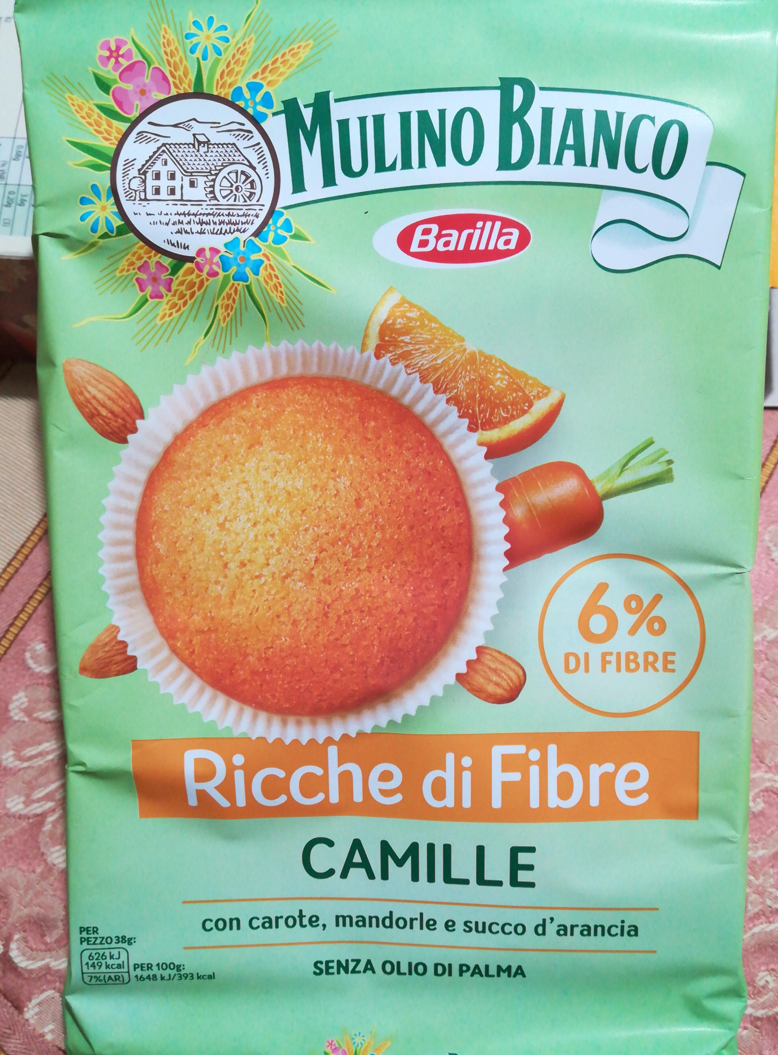 Camille - Producte - it