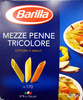Mezze Penne Tricolore n.170 - Producte