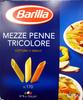 Mezze Penne Tricolore n.170 - Produkt