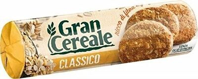 Gran Cereale classico - Product - fr