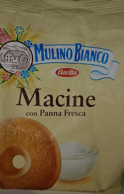 Macine - Produit