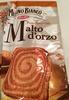 Fette Biscottate al Malto d'Orzo  - Product