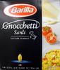 Gnocchetti Sardi  - Produit