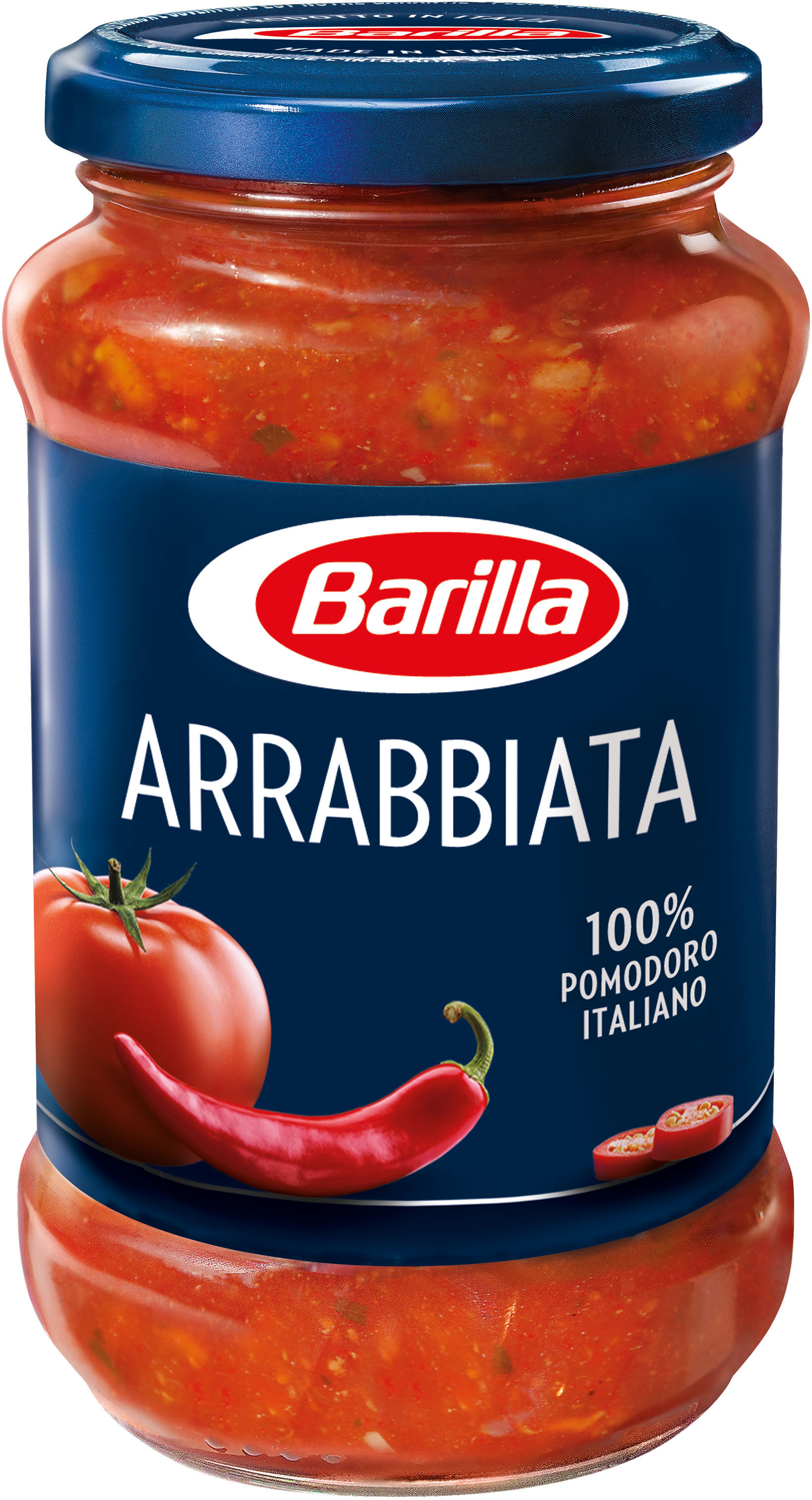 Sauce arrabbiata - Product - fr