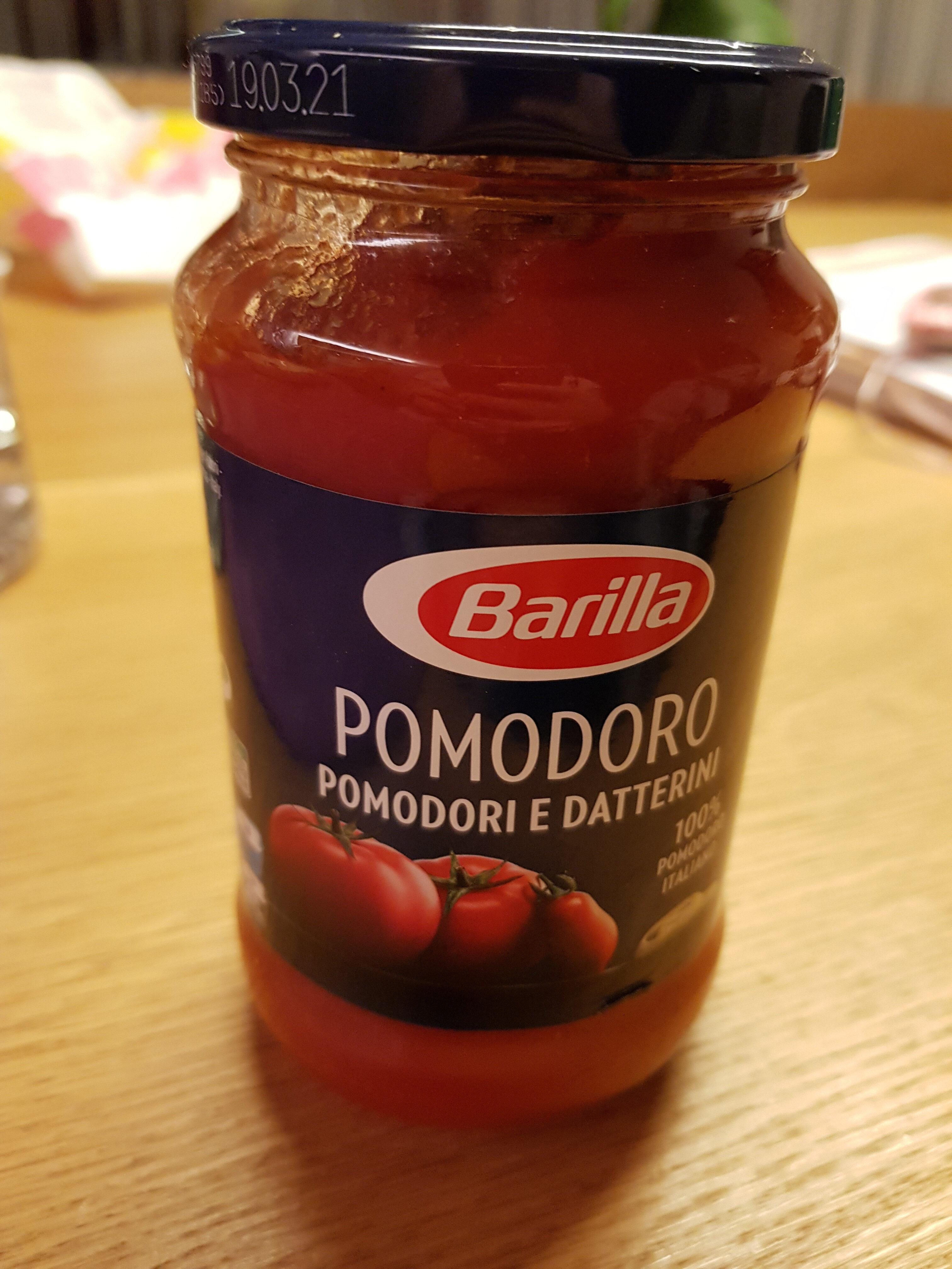 Pomodoro - Produkt - de