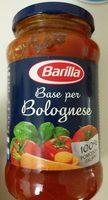 Base per Bolognese - Produit - fr