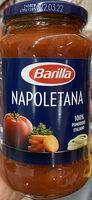 Napoletana - نتاج - de