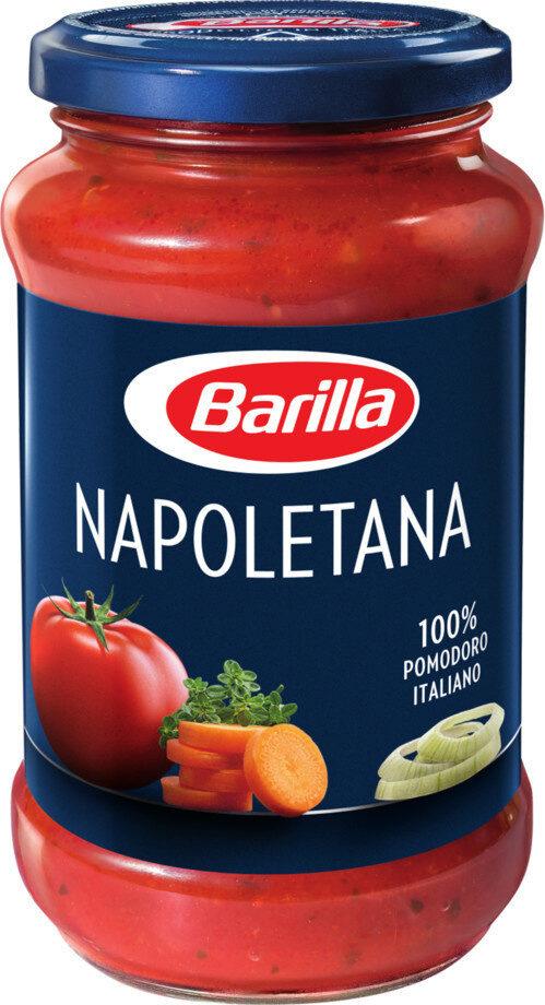 Sauce napolitaine - Prodotto - fr