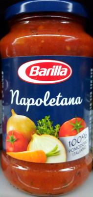 Napoletana - Produkt