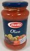 Barilla Olive - Producto