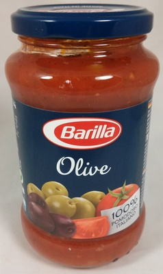 Barilla Olive - Produkt - de
