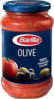 Barilla Olive - Prodotto - de