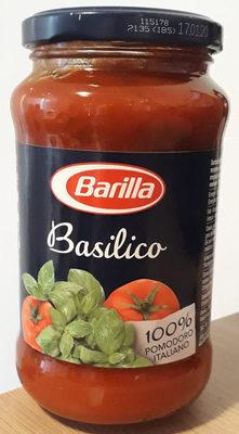 Basilico - Produkt