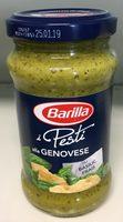Pesto alla Genovese au basilic frais - Product
