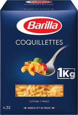 Coquillettes - Prodotto - fr