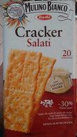Sfoglia di Grano Cracker salati Barilla Mulino Bianco - Product - it