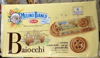 Baiocchi - 产品 - fr
