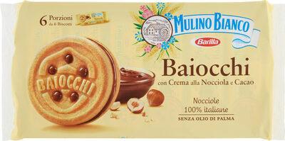 Baiocchi - Product - fr