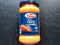 Pesto Alla Calabrese - Prodotto - de