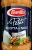 I Pesti Ricotta e Noci alla Siciliana - Produkt