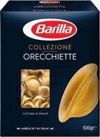 Pâtes Orecchiette - Producto - es
