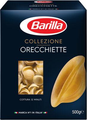 Pâtes Orecchiette - Product - fr
