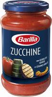 Sauce courgette et légumes grillés - Product - fr