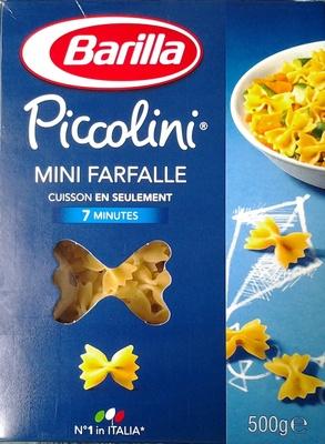 Pâtes Mini Farfalle - Produit - fr