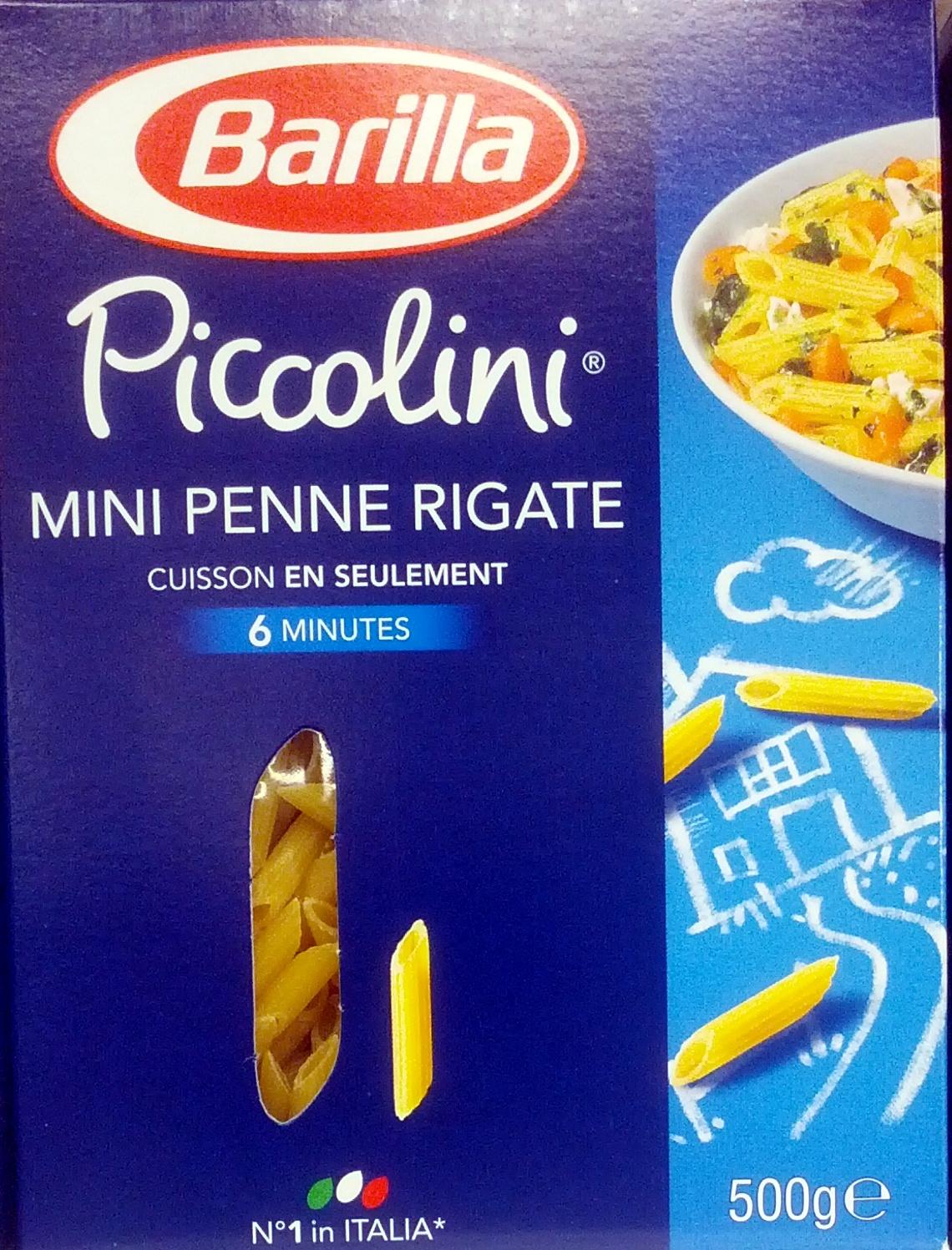 Mini Penne Rigate - Product