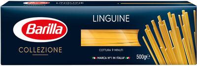 Pâtes Linguine - Product - fr