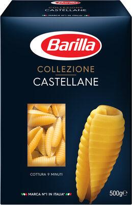 Pâtes Castellane - Product - fr