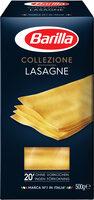 Pâtes Lasagne - Produit